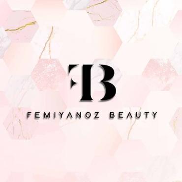 Femiyanoz Beauty - Logo