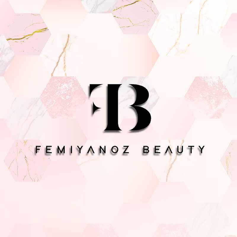 Femiyanoz Beauty Logo