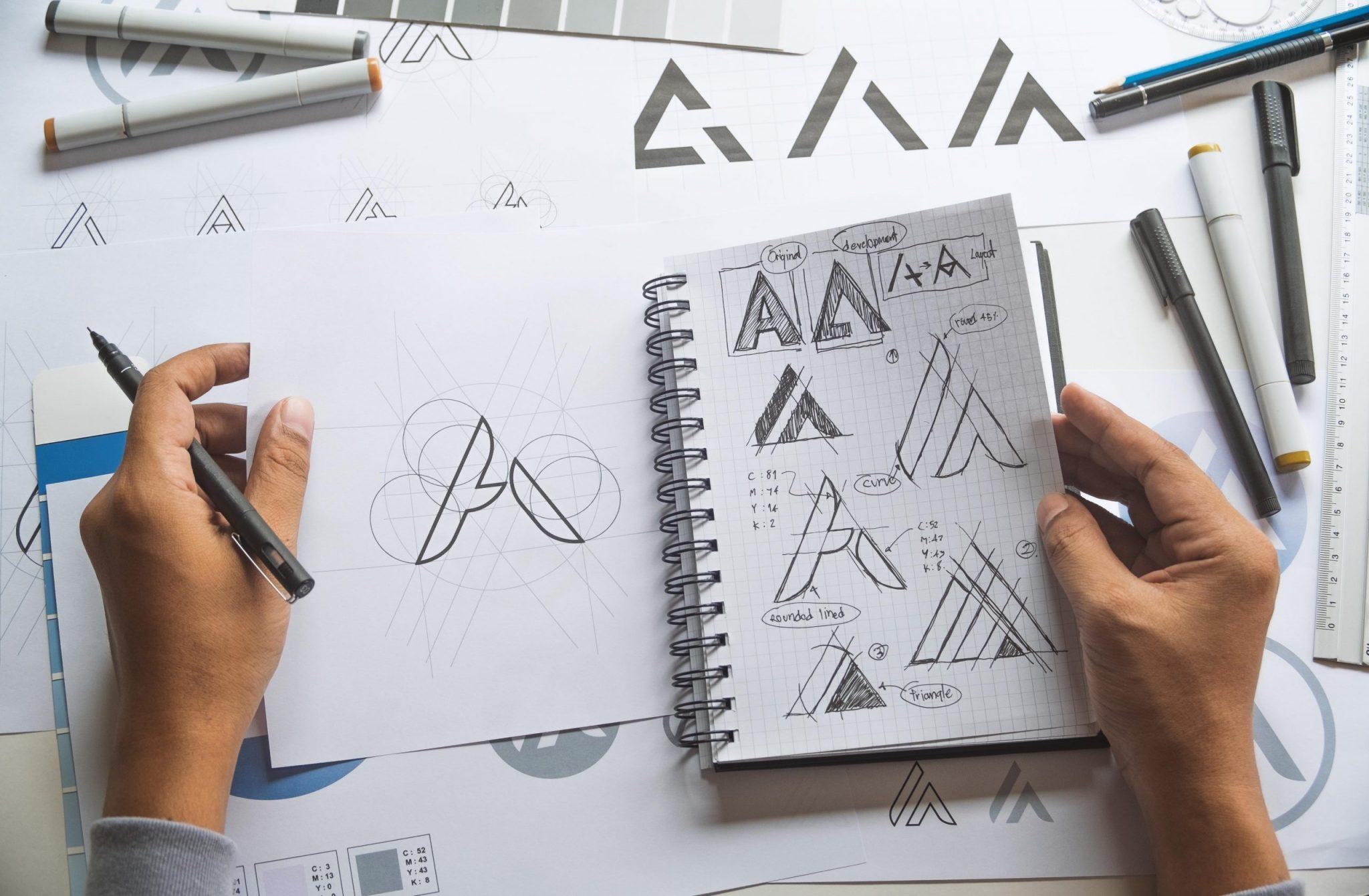 Logo Designing scaled
