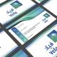 Vela- Business Card