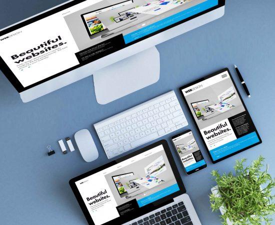 Web Design And Development Dubai